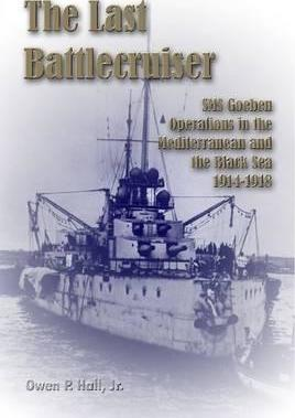 The Last Battlecruiser