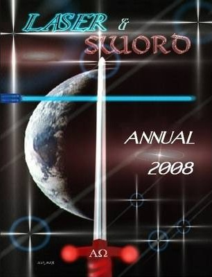 Laser and Sword Annual Edition