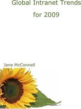 Global Intranet Trends for 2009