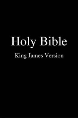 Holy Bible Volume 1 Genesis-Lamentations