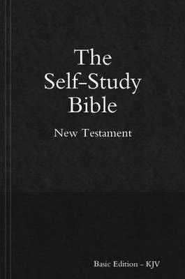 Self-Study Bible - Basic Edition - New Testament - Paperback