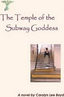 The Temple of the Subway Goddess