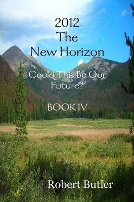 2012--The New Horizon BOOK IV