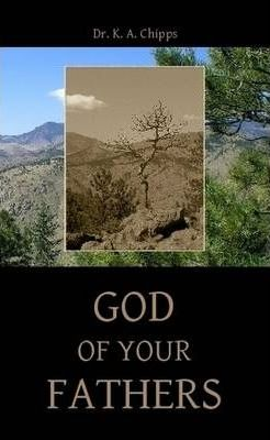 God of Your Fathers (paperback)