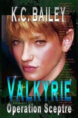 Valkyrie Book Two