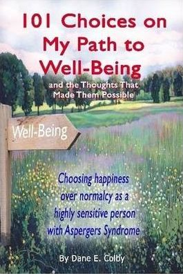 101 Choices on My Path to Well-Being