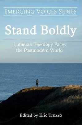 Stand Boldly