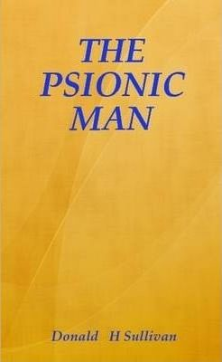 THE Psionic Man