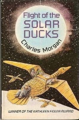 Flight of the Solar Ducks: The Aracuria Trilogy