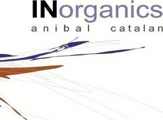 INorganics / Drawings / Anibal Catalan