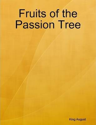 Fruits of the Passion Tree