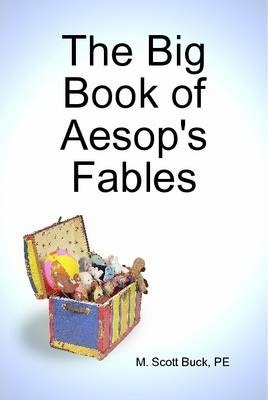The Big Book of Aesop's Fables