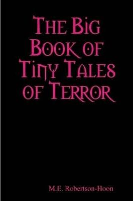 The Big Book of Tiny Tales of Terror