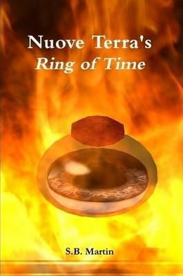 Nuove Terra's Ring of Time