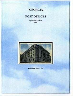 Post Offices of Gerogia