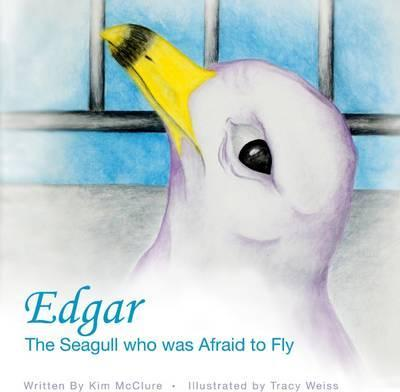 Edgar The Seagull Who Was Afraid to Fly