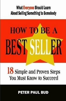 How To Be A Best Seller