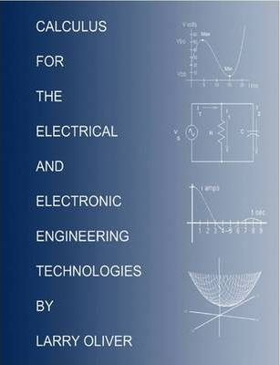 Calculus for the Electrical and Electronic Technologies