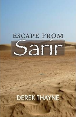 Escape from Sarir