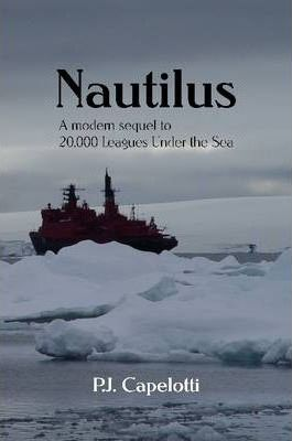 Nautilus: a Modern Sequel to 20,000 Leagues Under the Sea