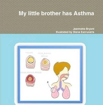 Asthma and My Brother