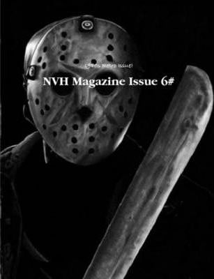 NVH Magazine Issue 6#
