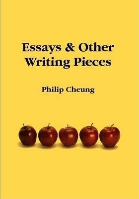 Essays & Other Writing Pieces