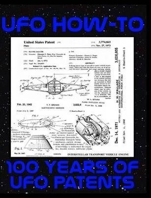 UFO How-To Vol. I