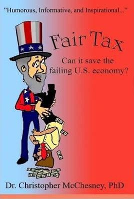 FairTax: Can it Save the Failing U.S. Economy?