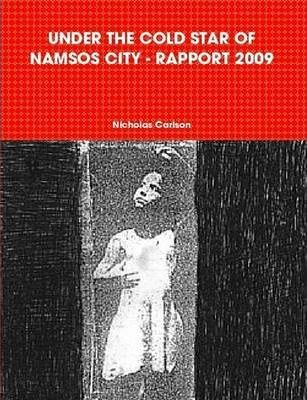 Under the Cold Star of Namsos City - Rapport 2009