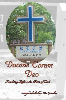 Docens Coram Deo