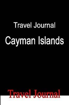 Travel Journal Cayman Islands