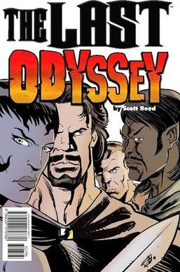 The Last Odyssey Deluxe Edition
