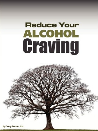 Reduce Your Alcohol Craving