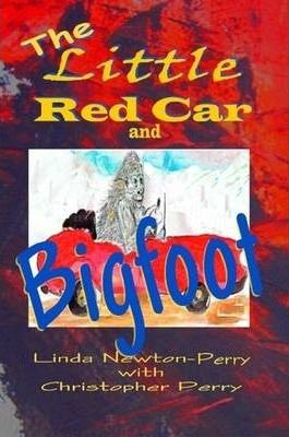 The Little Red Car and Bigfoot
