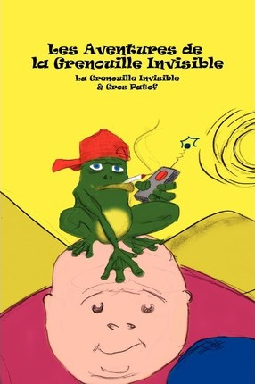 La Grenouille Invisible 1