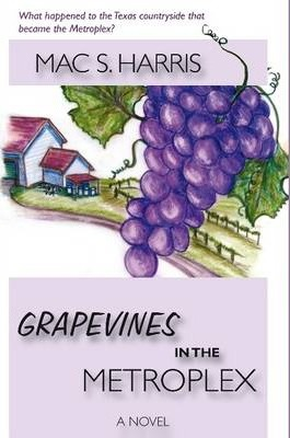 Grapevines in the Metroplex