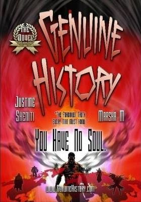 Genuine History: You Have No Soul