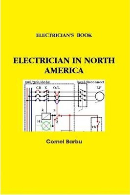 Electrician's Book Electrician in North America