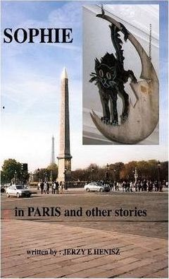 SOPHIE IN PARIS and Other Stories
