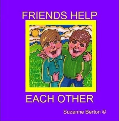 Friends Help Each Other