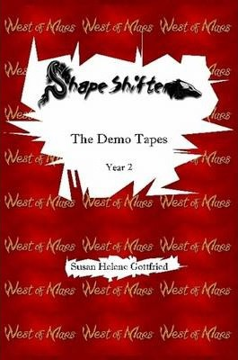 ShapeShifter -- The Demo Tapes : Year 2