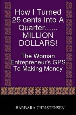 How I Turned 25 Cents Into A Quarter ... MILLION DOLLARS!