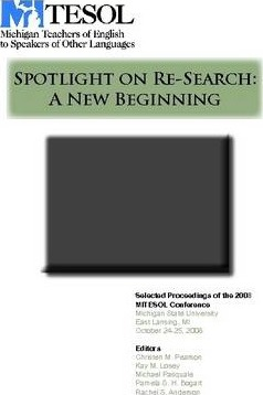 Spotlight on Re-Search: A New Beginning