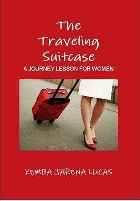 The Traveling Suitcase: A Journey Lesson for Women