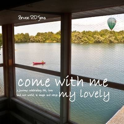 Come with Me My Lovely - International Edition