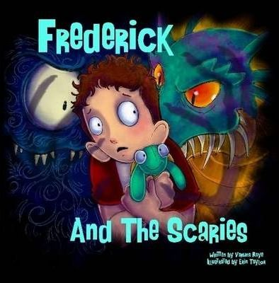 Frederick and the Scaries