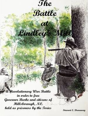 Battle at Lindley's Mill