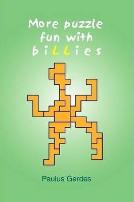 More Puzzle Fun with BiLLies