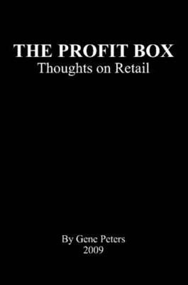 THE PROFIT BOX, Thoughts on Retail